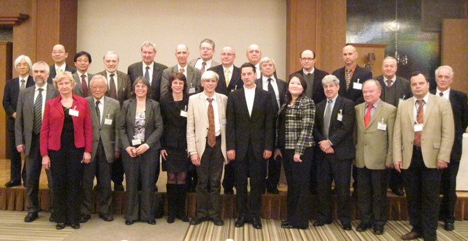 Joint ISTC/STCU Chernobyl – Fukushima Symposium held in Japan