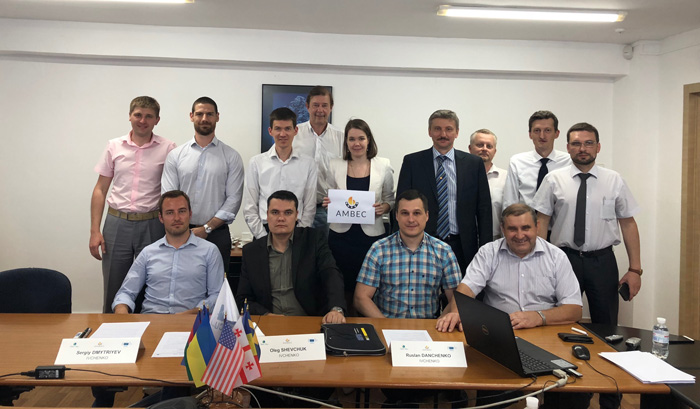 Ukraine joins Clean Sky 2 programme with engine-oriented AMBEC project